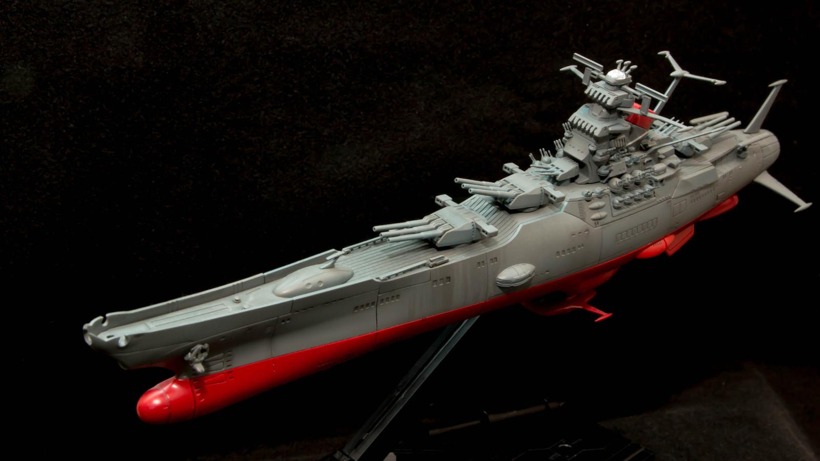 宇宙戦艦ヤマトの画像 p1_33